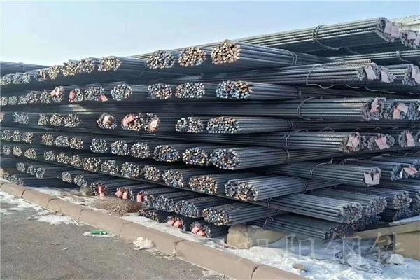 阿勒泰螺纹钢生产厂家